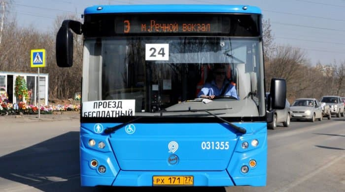 В Церкви призвали не переживать из-за отмены в Москве специальных автобусов на Пасху