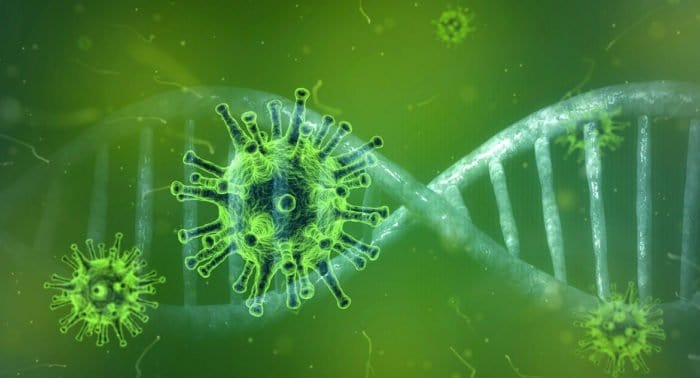 В России уменьшается число активных случаев заболевания коронавирусом