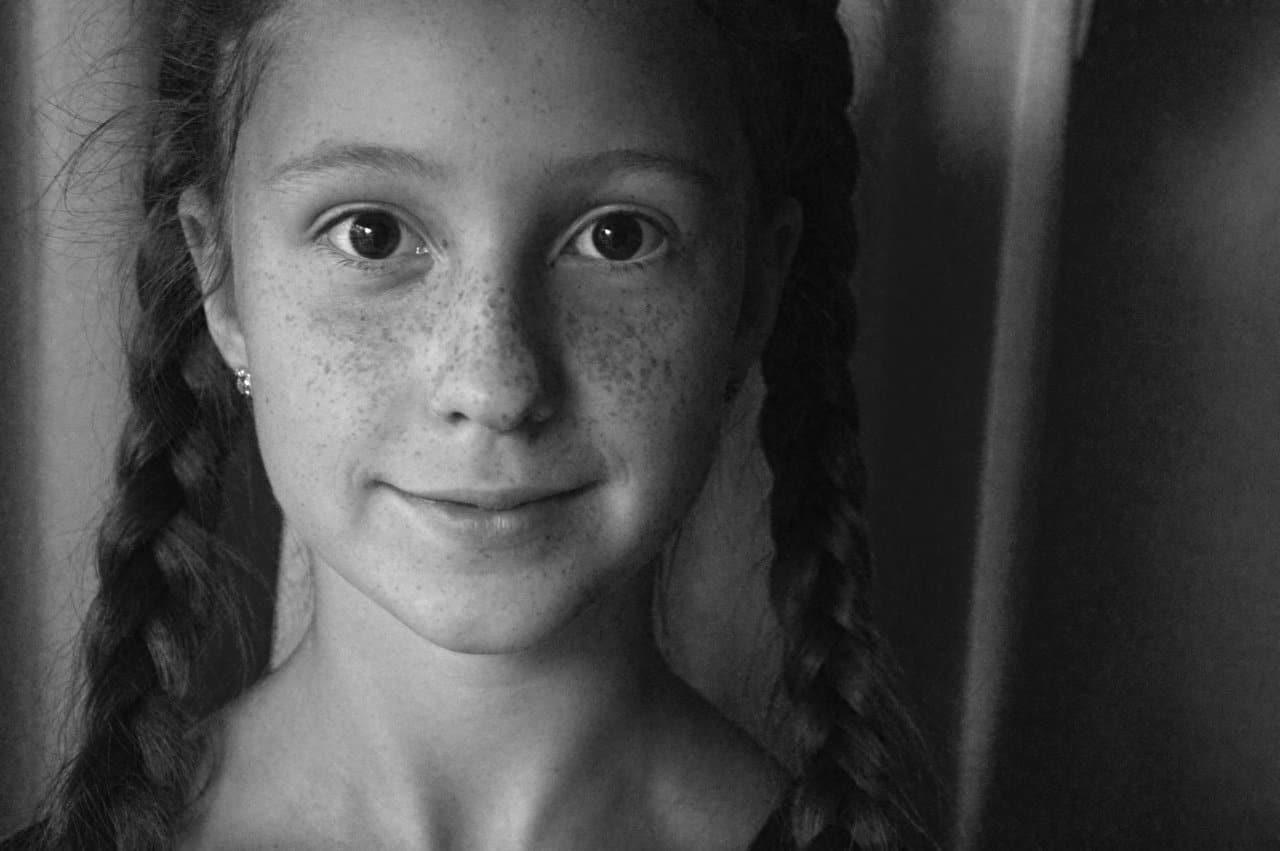 14 отличных фотографий, сделанных детьми