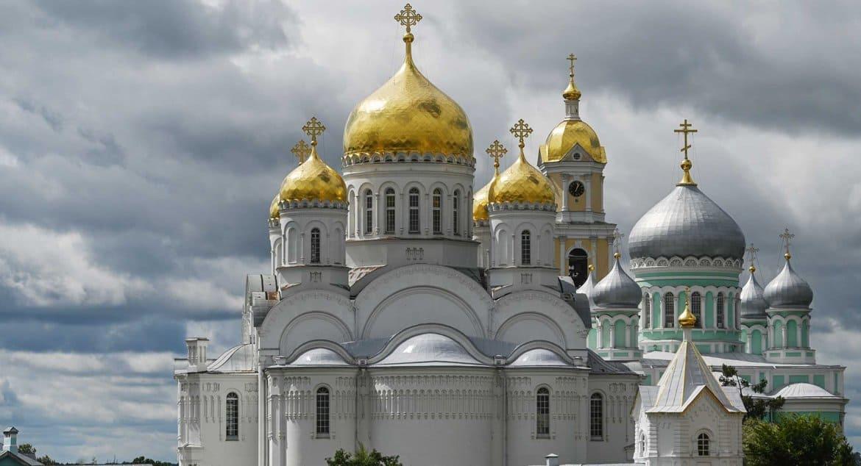 В закрытом на карантин Дивеевском монастыре выявлены 76 случаев заражения коронавирусом