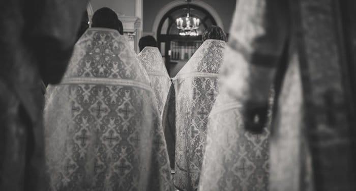 От коронавируса лечатся 55 клириков и монахов Русской Церкви