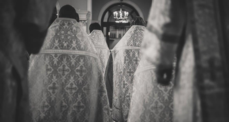 В Русской Церкви из-за коронавируса умерло 150 священнослужителей