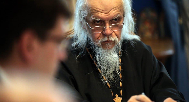 Ситуация с коронавирусом показала, как много самоотверженных людей, – епископ Пантелеимон