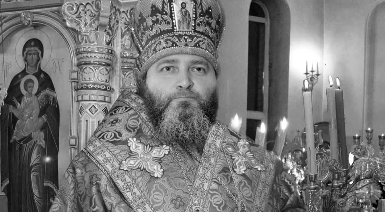 Отошел ко Господу епископ Железногорский и Льговский Вениамин