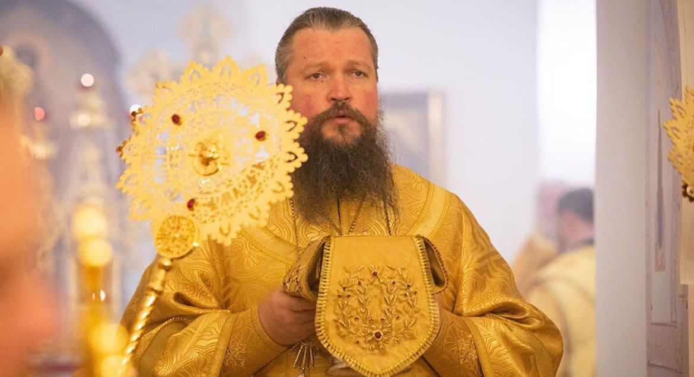 Митрополит Воскресенский Дионисий пройдет лечение в связи с начальной стадией коронавируса
