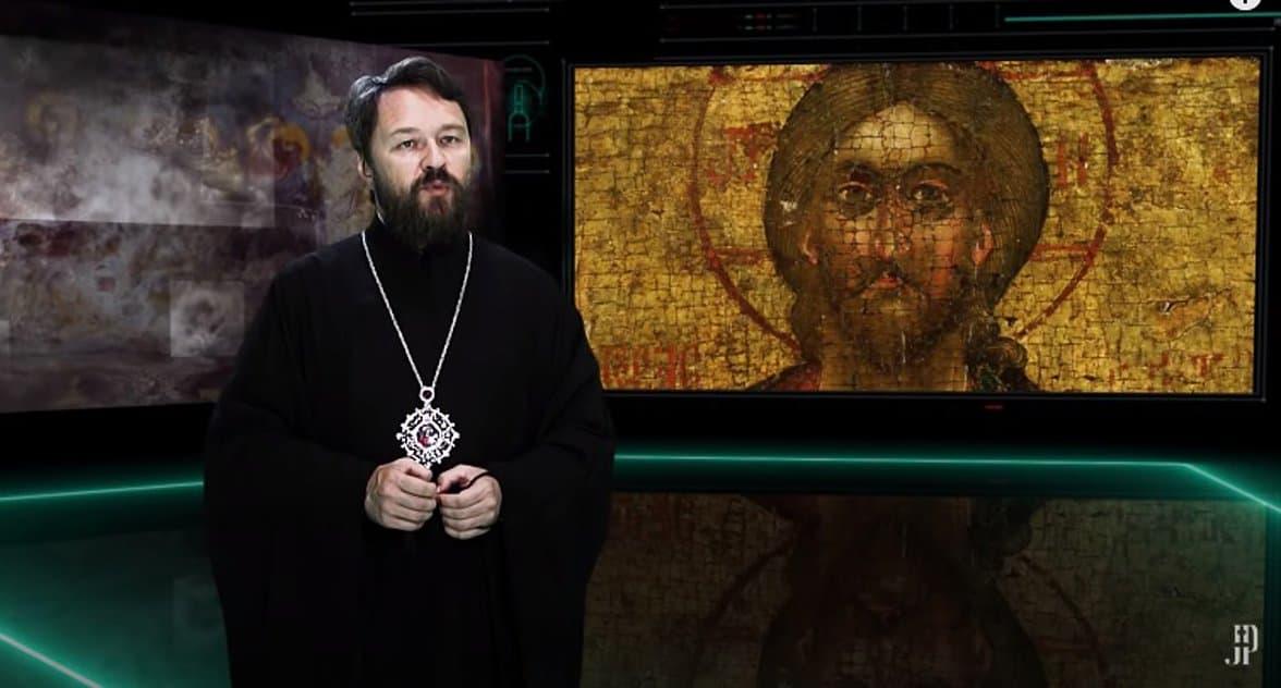 Телеканал «Культура» продолжает показ фильма об Иисусе Христе