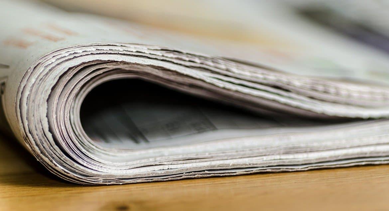 Вышел первый в 2020 году номер бесплатной газеты «Фома в дороге»