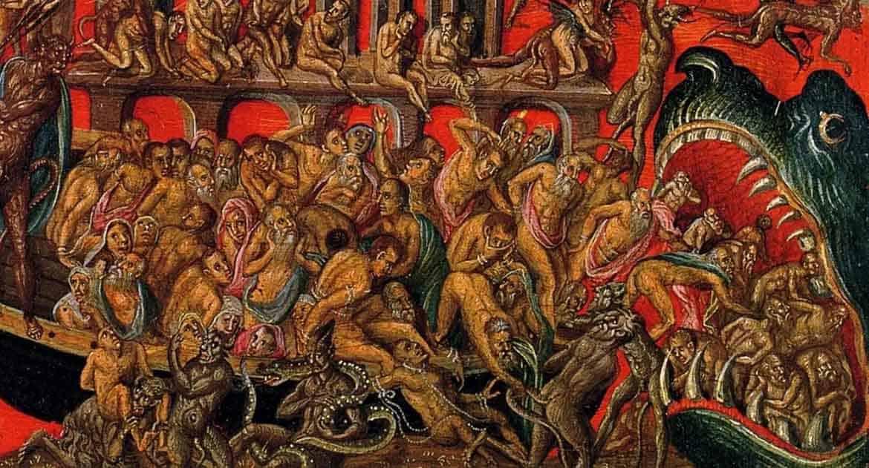 Попадут ли все, кто не верит во Христа, в ад?