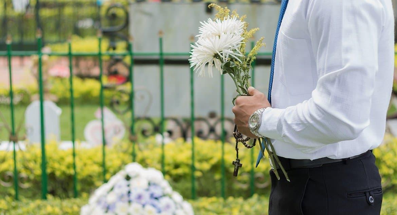 В Троицкую родительскую субботу кладбища Москвы будут закрыты