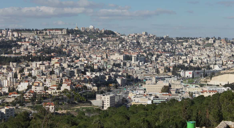 Археолог предположил, почему Христа не принимали в Назарете