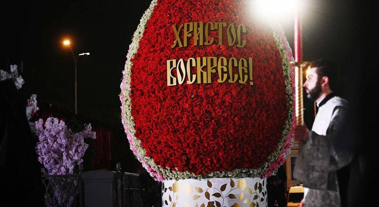 В Русской Церкви призвали верующих молиться дома в предпасхальные дни и на Пасху