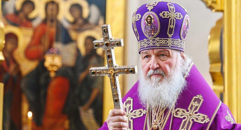 Патриарх Кирилл призвал Армению и Азербайджан к мирному диалогу