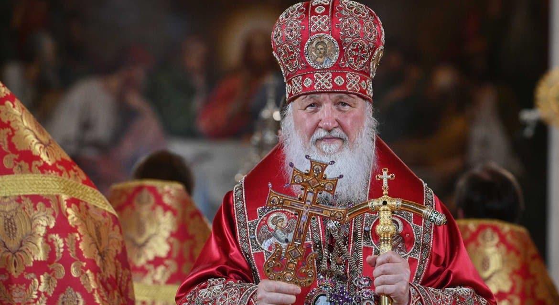 Патриарх Кирилл призвал верующих не бояться никаких напастей и помнить слова Христа: «Я победил мир»