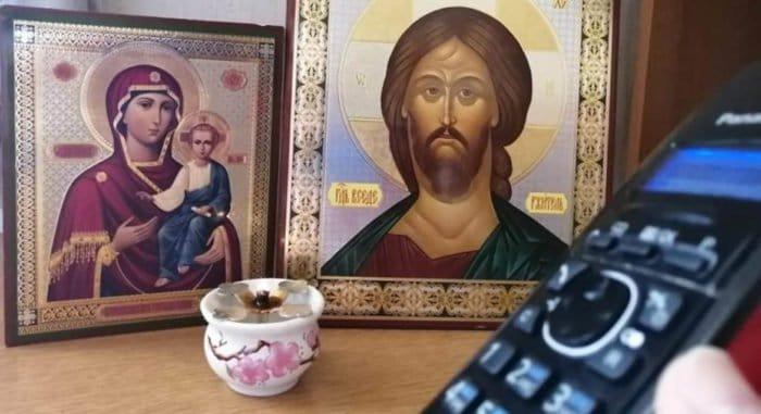 Волгоградская епархия запустила горячую линию для помощи во время коронавируса