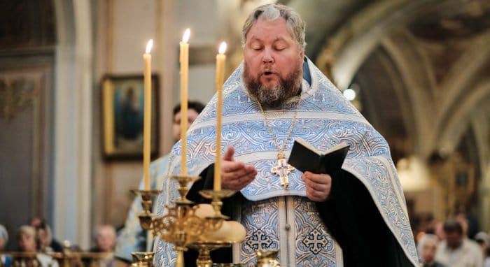 Отец Александр Агейкин с усердием и полной отдачей сил служил Богу и людям, – патриарх Кирилл