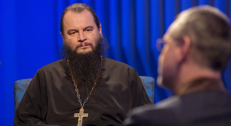 Протоиерей Игорь Фомин станет гостем программы Владимира Легойда «Парсуна» 26 апреля