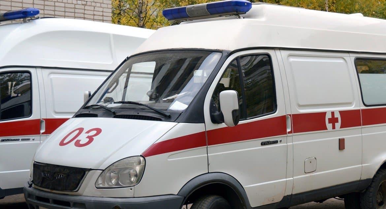Калужский губернатор лично развозил медиков на вызовы к пациентам