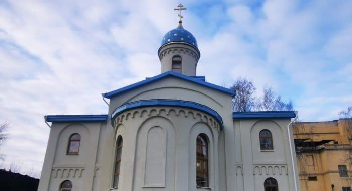 Новый храм «Матросской тишины» получил разрешение на открытие