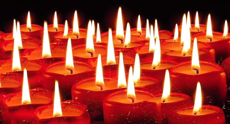 Где купить свечи, если храмы закрыты?