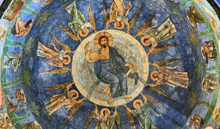 Погружение в Евангелие. День 18