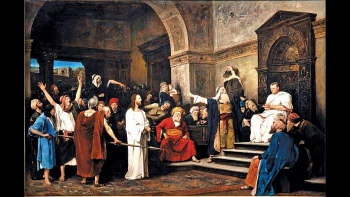 Погружение в Евангелие. День 16