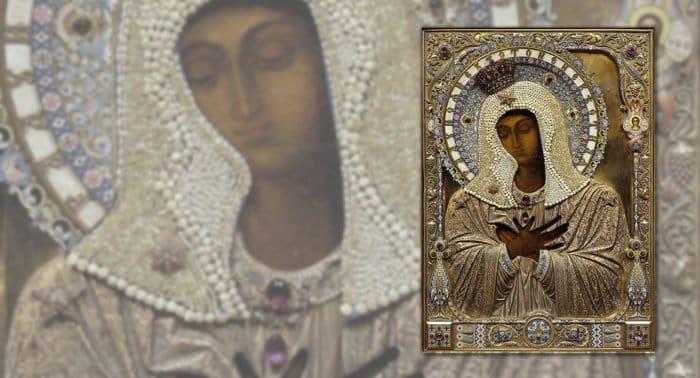 Патриарх объехал Москву с удивительной иконой. Чем она необычна?