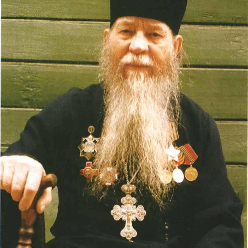 8 священников-героев Великой Отечественной войны