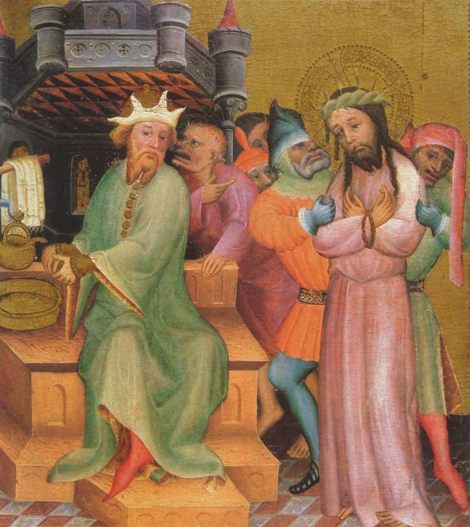Погружение в Евангелие. День 17