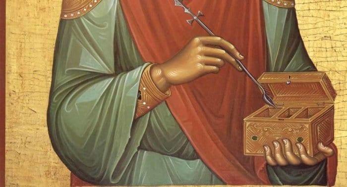 Как болели святые: уповали на Бога, но не отвергали врачей
