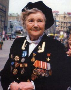 7 женщин-героев Великой Отечественной войны