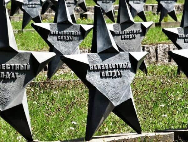 Как я искал могилу воевавшего деда — детективная история, которая изменила меня самого