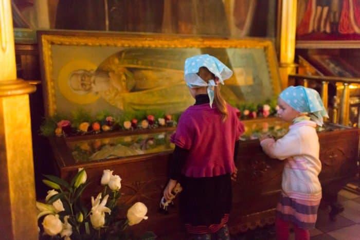 Воскресенье, 31 мая 2020 года: что будет в храме?