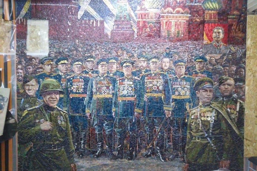 Владимир Легойда: «Считаю, что Сталина в храме быть не должно»