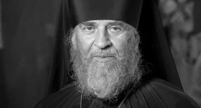 Скончался основатель и духовник Введенского монастыря в Иванове архимандрит Амвросий (Юрасов)