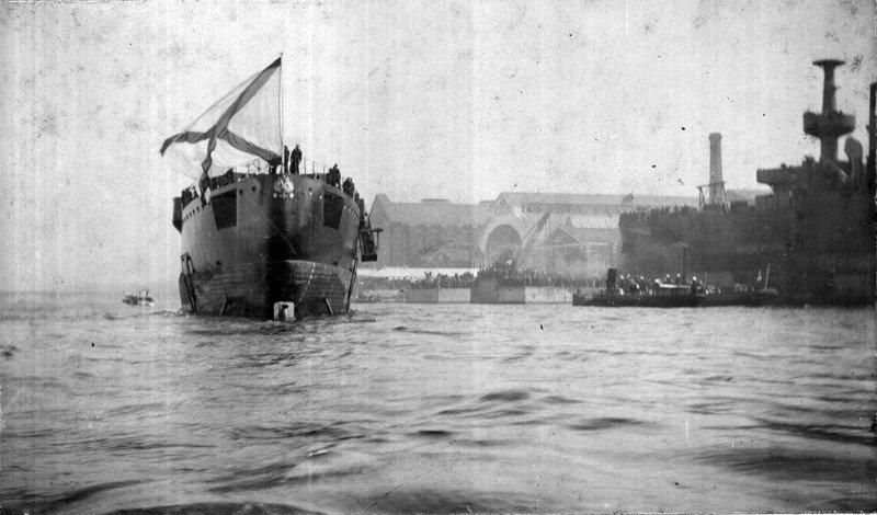 5 фактов об «Авроре» — самом несчастном корабле Русского флота