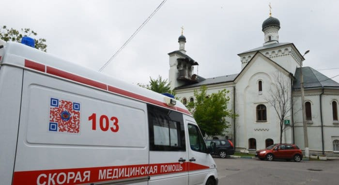 В Крыму откроют филиал паллиативной помощи больницы Алексия Московского