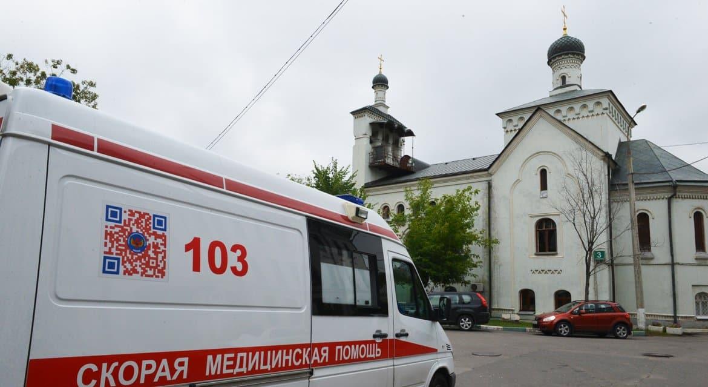 Свой храм появился у Больничной Комиссии Московской епархии