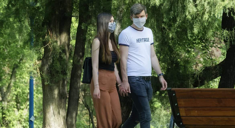 В России уже полмесяца за сутки коронавирусом заболевают меньше 5 тысяч человек
