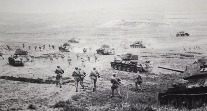 Битвы Великой Отечественной войны