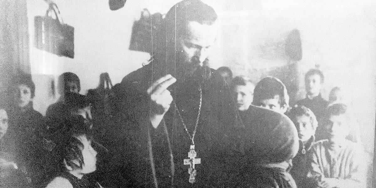 «К святителю Николе обращаться нужно. Поможет» — как священник прислушался к этому совету и что произошло потом
