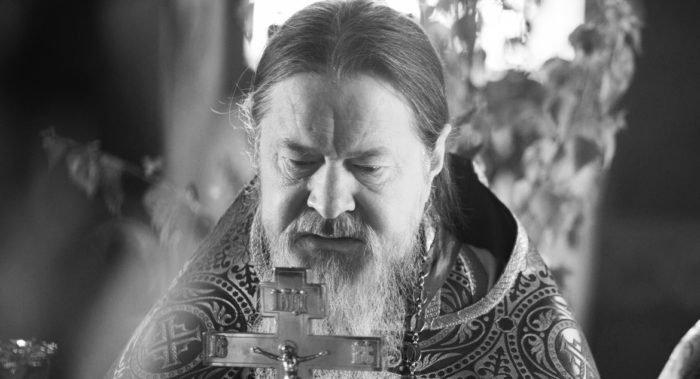Скончался главный врач Троице-Сергиевой лавры и МДА игумен Тихон (Барсуков)