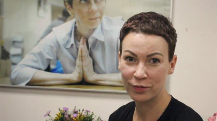 Наталья Авилова станет гостьей программы Владимира Легойды «Парсуна» 24 мая