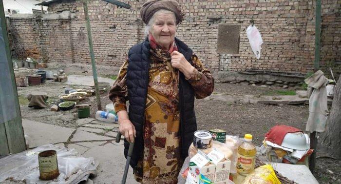 В Русской Церкви просят поддержать сбор средств на срочную помощь голодающим