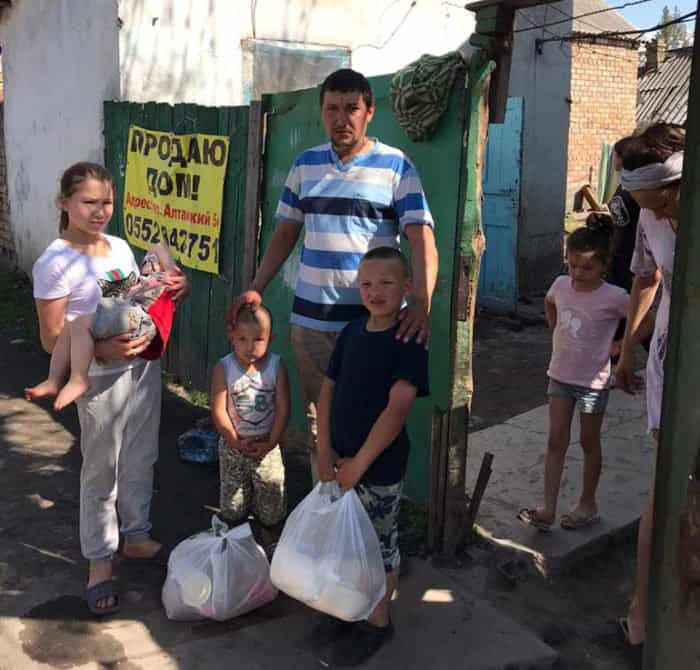 В Русской Церкви открыли сбор средств на срочную помощь более 100 тысячам нуждающихся