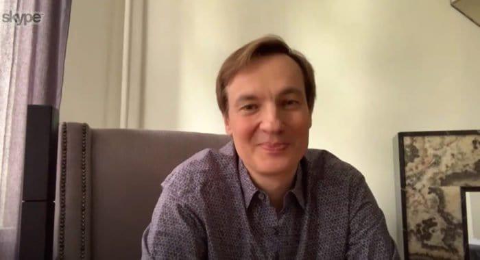 Павел Санаев станет гостем программы Владимира Легойды «Парсуна» 31 мая
