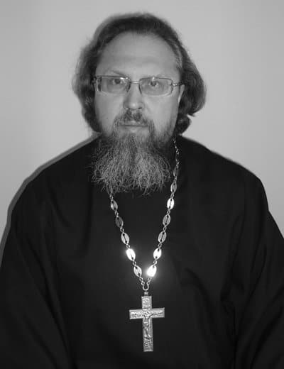 Скончался клирик Троицкого храма в Конькове протоиерей Алексий Пеньков