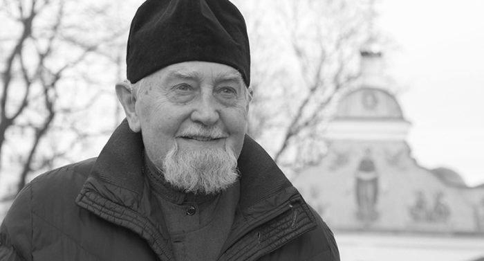 Преставился старейший клирик Минской епархии протоиерей Иоанн Хорошевич