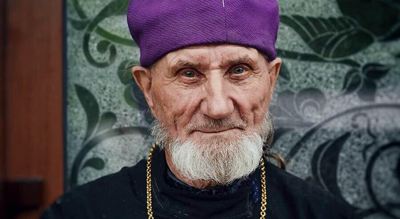 В Беларуси от коронавируса вылечился 91-летний священник