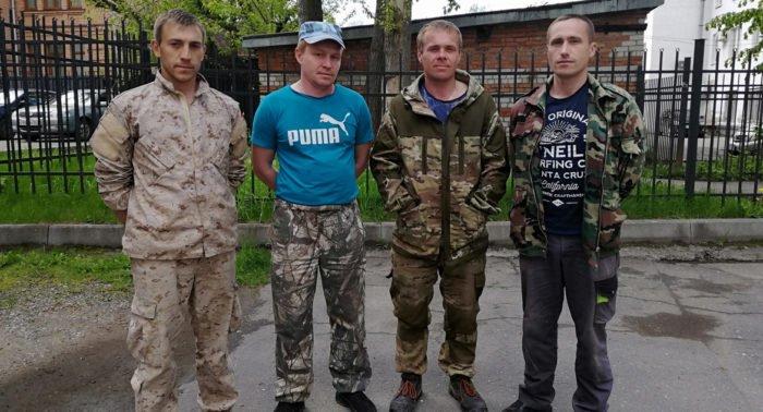 Рабочие в Вологде спасли на пожаре двоих детей