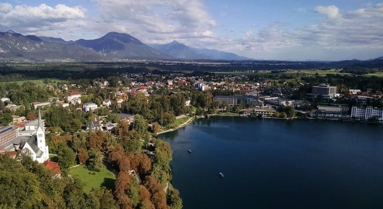 Словения первой в Европе заявила о прекращении в стране эпидемии коронавируса